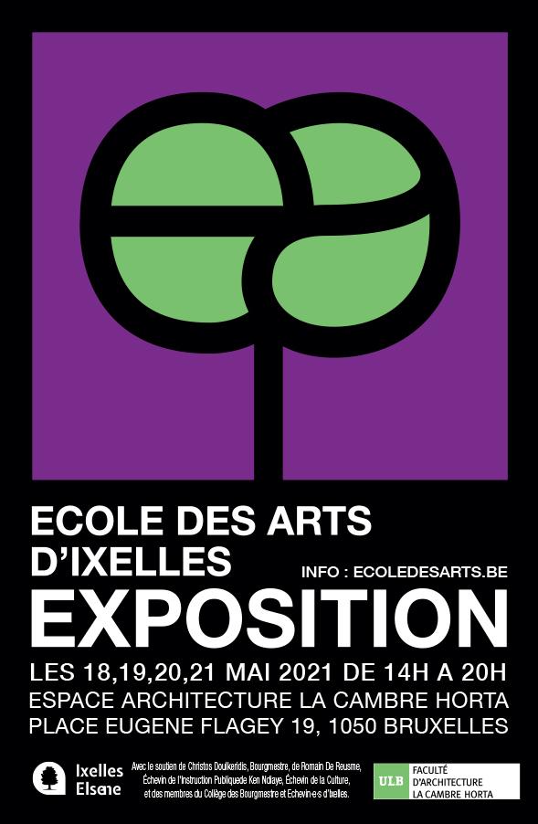 Visuel de l'exposition